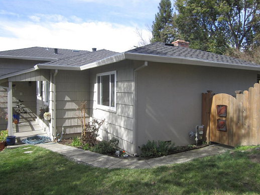 siding installation siding renovation siding replacement general contractor james hardie siding elite contractor sacramento placerville