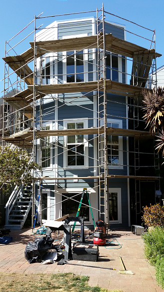 Siding Gallery | Siding Replacement Placerville | Siding