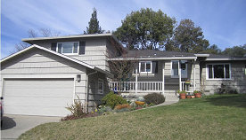 Residing siding replacement siding installation siding renovation sacramento placerville northern california